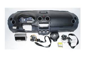 б/у Система безопасности комплект Mitsubishi Colt