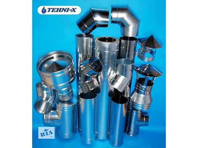 Система дымоходов Tehni-x.- объявление о продаже  в Виннице