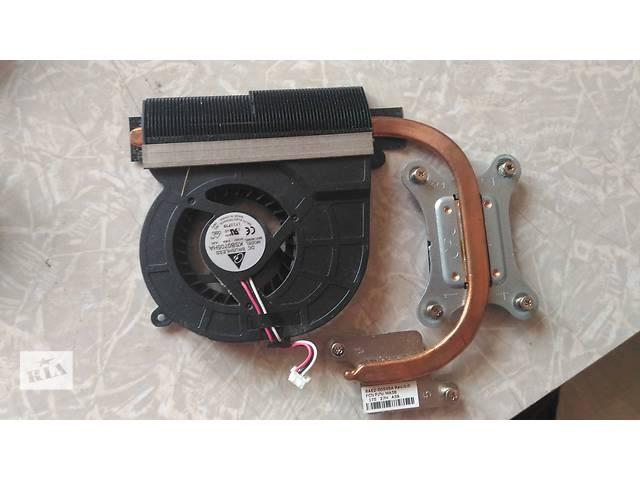 купить бу Система охлаждения для ноутбуков SAMSUNG RV511(RV515,RV520) в Полтаве