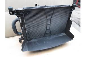 Радиатор Chevrolet Aveo