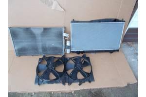 Радиатор Chevrolet Evanda