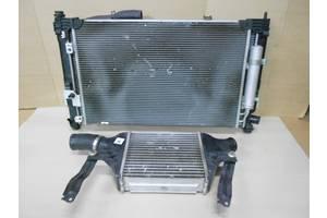 Радиатор Citroen