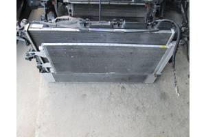 Радиатор Fiat Ducato