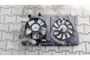 Радиаторы Honda CR-V