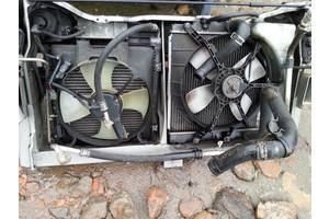 Радиатор Honda HR-V