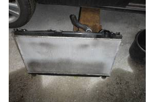 Радиатор Honda Jazz