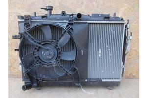 Радиатор Hyundai Matrix