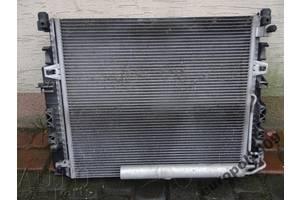 б/у Радиаторы кондиционера Mercedes ML-Class