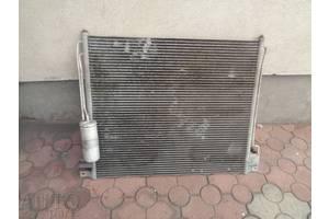б/у Радиаторы кондиционера Nissan Navara