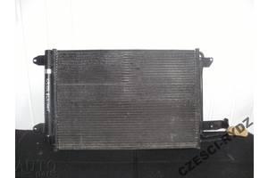 б/у Радиаторы кондиционера Volkswagen Caddy