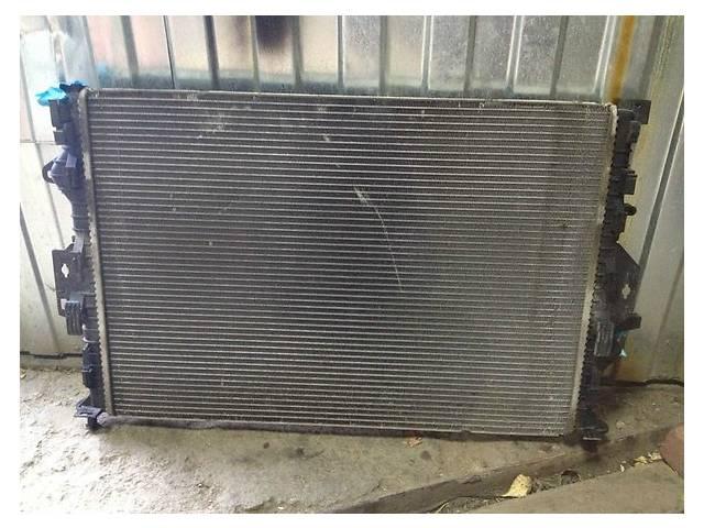 Система охлаждения Радиатор Land Rover Range Rover- объявление о продаже  в Ужгороде