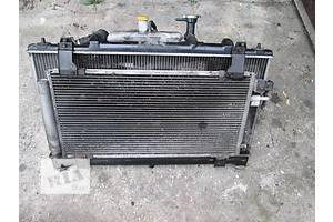 Радиаторы Mazda 6