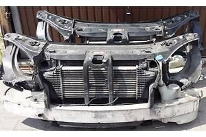 Радиатор Mercedes ML 63 AMG