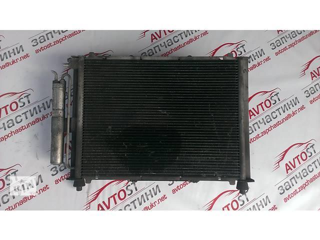 Система охлаждения Радиатор Легковой Renault Kangoo пасс.- объявление о продаже  в Луцке