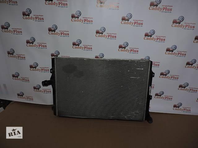 купить бу Система охлаждения Радиатор Легковой Volkswagen Caddy в Костополе