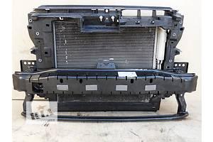 Усилители заднего/переднего бампера Volkswagen Sharan