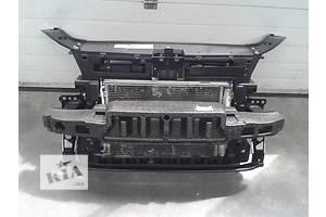Усилители заднего/переднего бампера Volkswagen Touran