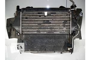 Радиатор Mercedes ML-Class