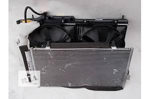 Радиатор Subaru Impreza XV
