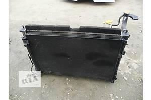 Радиатор Subaru Tribeca