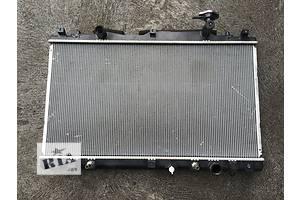 Радиаторы Suzuki Kizashi