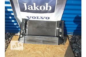Радиатор Volvo S80