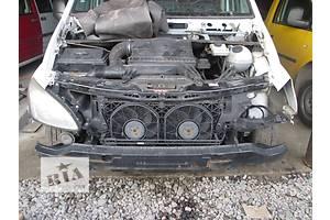б/у Радиатор Mercedes Vito груз.