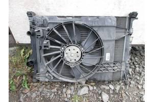 б/у Радиатор Renault Scenic