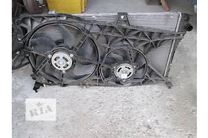 б/у Радиатор Renault Trafic