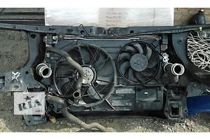 б/у Вентилятор осн радиатора Volkswagen T5 (Transporter)