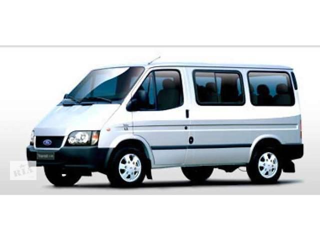 Система охлаждения Вискомуфта/крыльчатка вентилятора Легковой Ford Transit- объявление о продаже  в Бердичеве