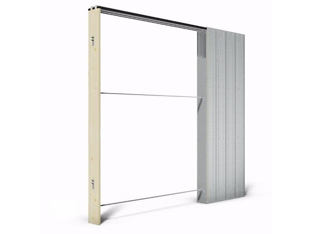 продам Система раздвижных дверей бу в Львове