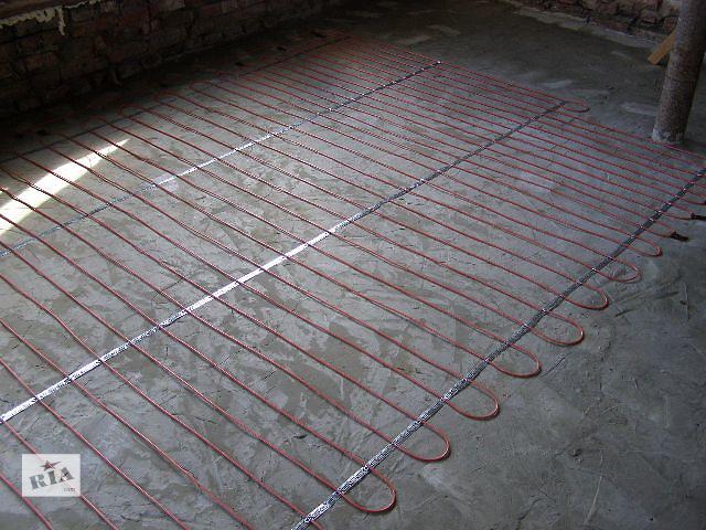 продам Система теплый пол бу в Сумах