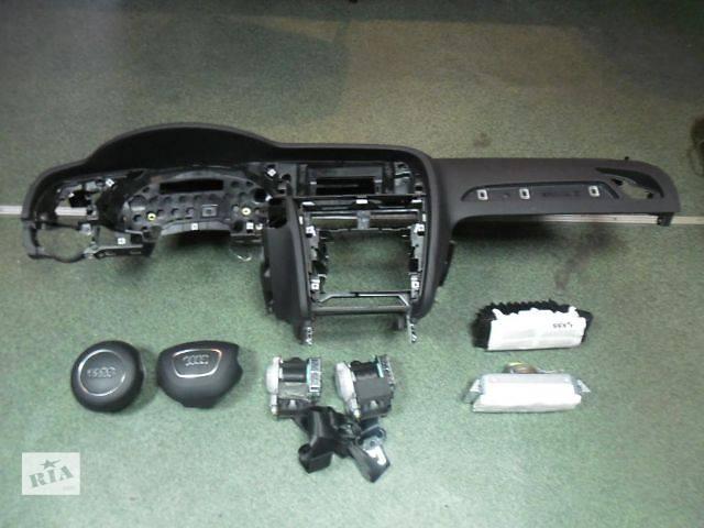 купить бу Система безопасности комплект Легковой Audi A4 2012 в Киеве