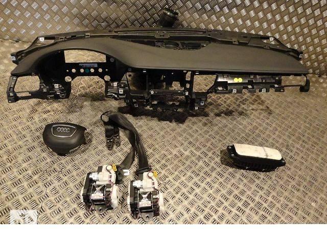 купить бу Система безопасности комплект Легковой Audi A8 в Киеве