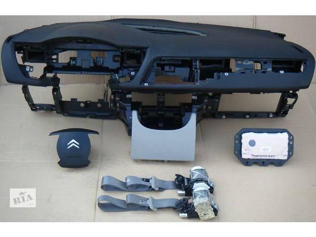 купить бу Система безопасности комплект Легковой Citroen C5 2012 в Киеве