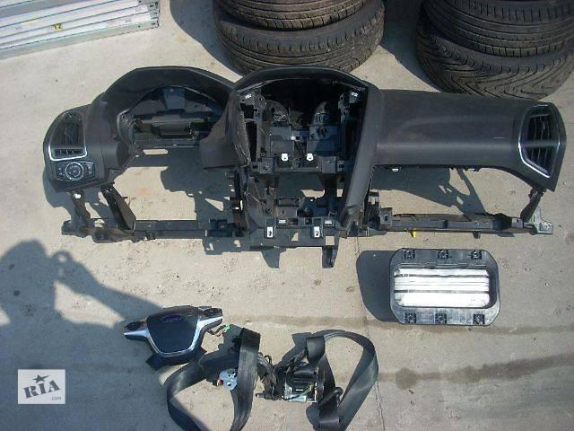 продам Система безопасности комплект Легковой Ford Focus 2012 бу в Киеве
