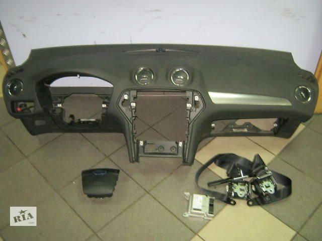 бу Система безопасности комплект Легковой Ford Mondeo 2011 в Киеве