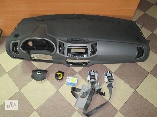 Система безопасности комплект Легковой Kia Sportage- объявление о продаже  в Киеве