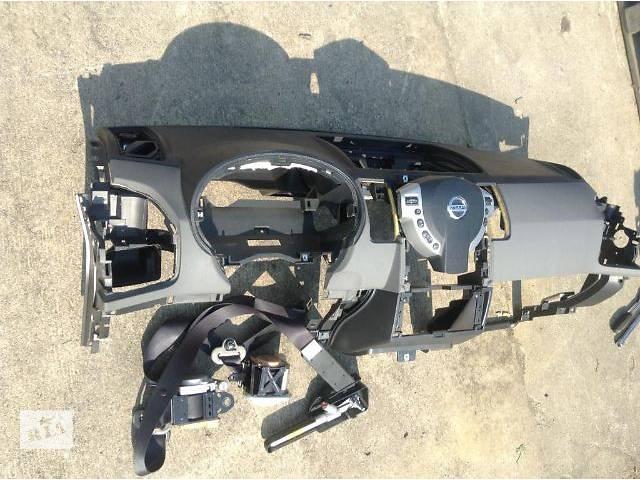 бу Система безопасности комплект Легковой Nissan X-Trail в Киеве