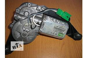 Моторчики стеклоочистителя Renault Scenic
