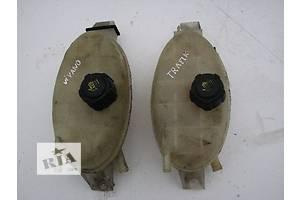 Бачки расширительные Opel Vivaro груз.