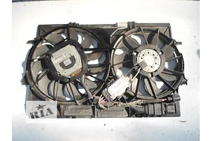 Диффузор Audi A4