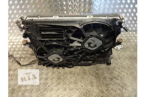 Диффузор Audi Q7
