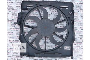 Диффузор BMW X5 USA