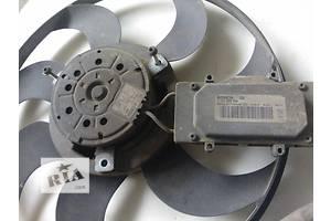Моторчики вентилятора радиатора Audi A6