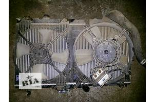 Моторчики вентилятора радиатора Mitsubishi Galant