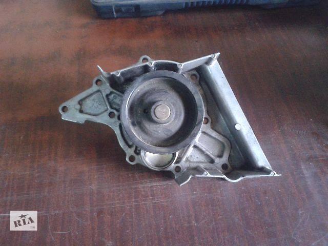 продам Система охлаждения Помпа Легковой Audi 100 1993 бу в Запорожье