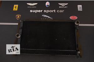 Радиатор Aston Martin V12