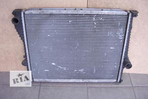Радиатор BMW Z3